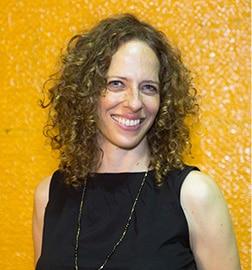 סביטרי סלנט - שחקנית ומורה לתאטרון ואימפרוביזציה | תיאטרון פלייגו