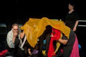 מופע פלייבק לילדים ונוער - תיאטרון פלייגו